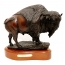 Bison, Restless  Sold