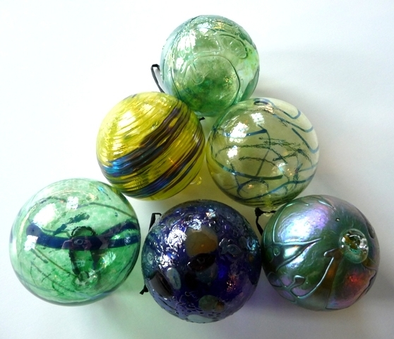 Friendship Balls