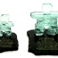 Inukshuk Black Granite base with Inscription 2.5in - 6in $45 - $85